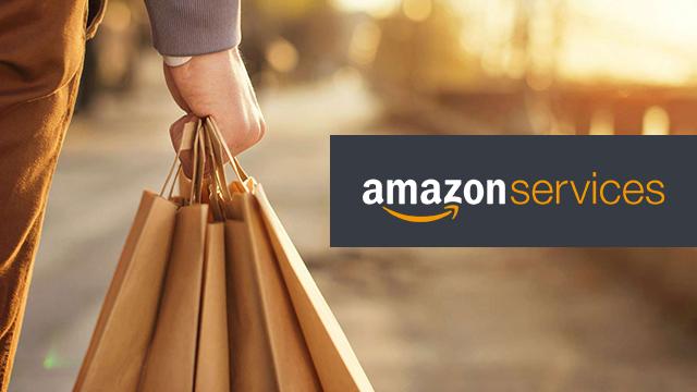 Client Web Design and development Amazon
