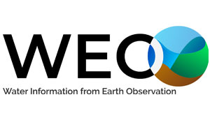 Water Information from Earth Observation